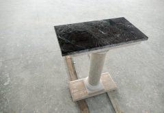 Altare in marmo per Cappella gentilizia