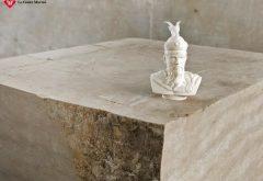 Modello 3D per scultura Giorgio Castriota Skanderbeg