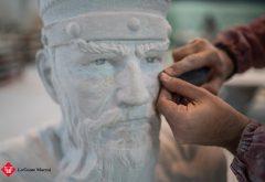 scultori marmisti
