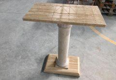 Altarino in pietra